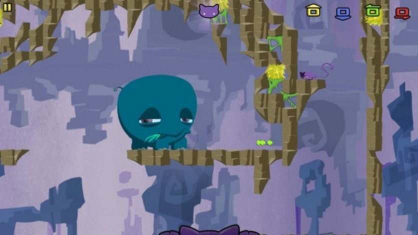 Screenshot 13 - Schrodinger's Cat And The Raiders Of The Lost Quark