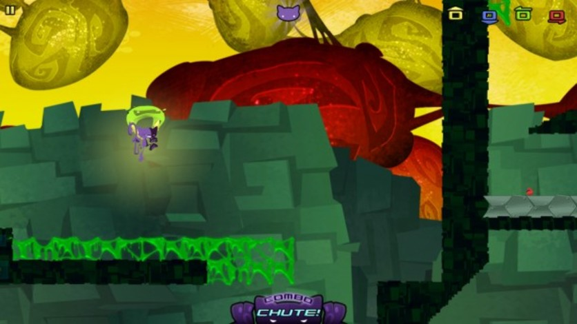 Screenshot 8 - Schrodinger's Cat And The Raiders Of The Lost Quark