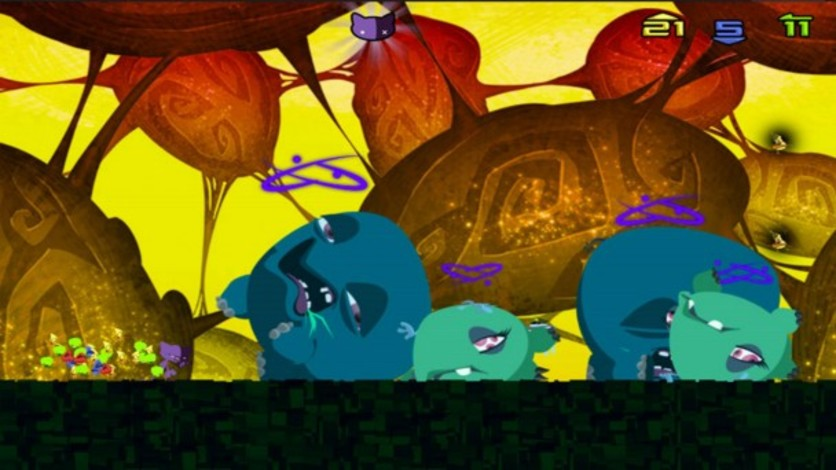 Screenshot 10 - Schrodinger's Cat And The Raiders Of The Lost Quark