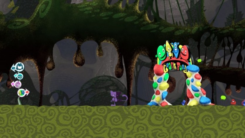 Screenshot 12 - Schrodinger's Cat And The Raiders Of The Lost Quark