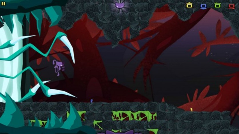 Screenshot 7 - Schrodinger's Cat And The Raiders Of The Lost Quark
