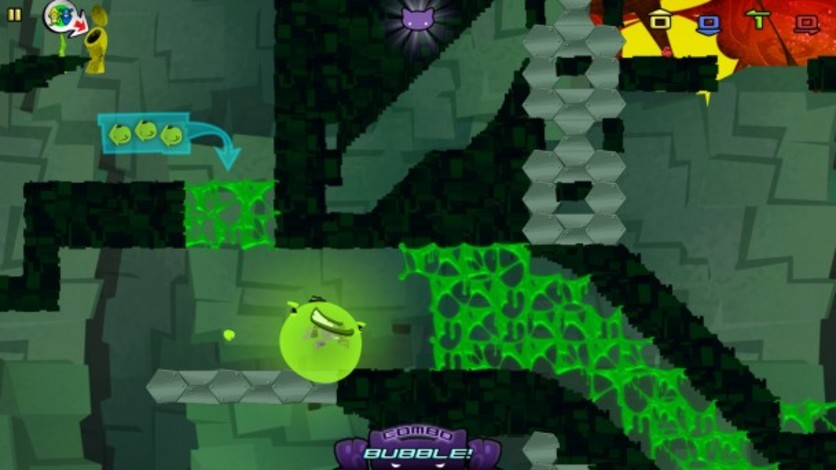Screenshot 4 - Schrodinger's Cat And The Raiders Of The Lost Quark