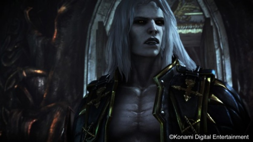 Screenshot 4 - Castlevania: Lords of Shadow 2 - Revelations