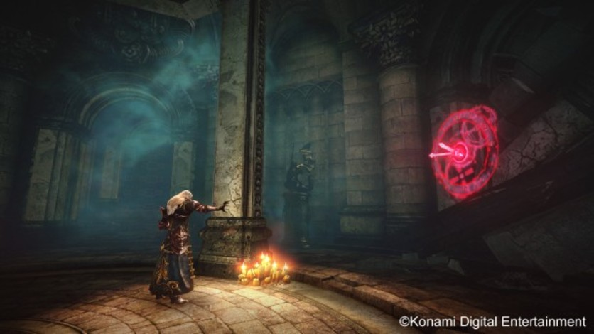 Screenshot 6 - Castlevania: Lords of Shadow 2 - Revelations