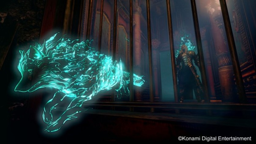 Screenshot 3 - Castlevania: Lords of Shadow 2 - Revelations