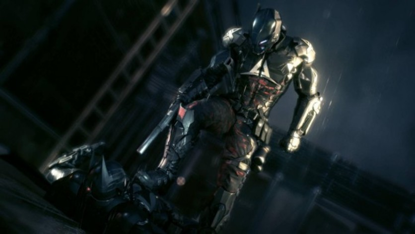 Screenshot 6 - Batman: Arkham Knight