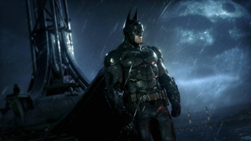 Screenshot 7 - Batman: Arkham Knight