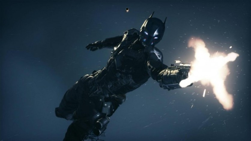 Screenshot 4 - Batman: Arkham Knight