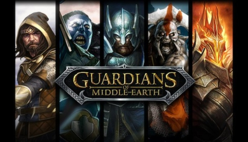 Screenshot 1 - Guardians of Middle-earth: The Warriors