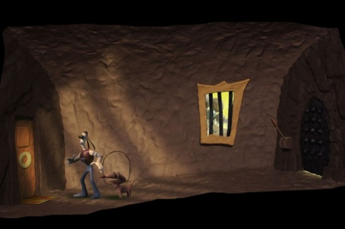 Screenshot 5 - Armikrog Deluxe Edition