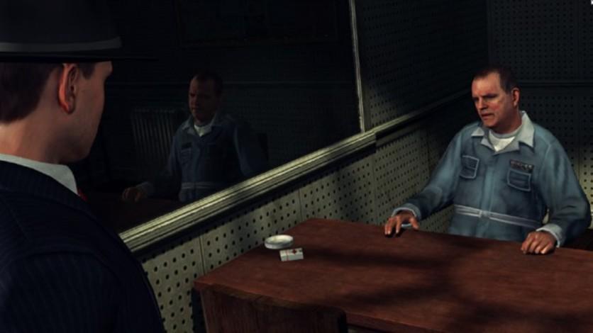 Screenshot 8 - L.A. Noire