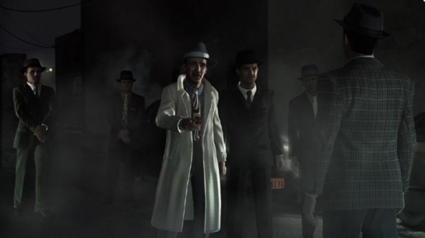 Screenshot 6 - L.A. Noire