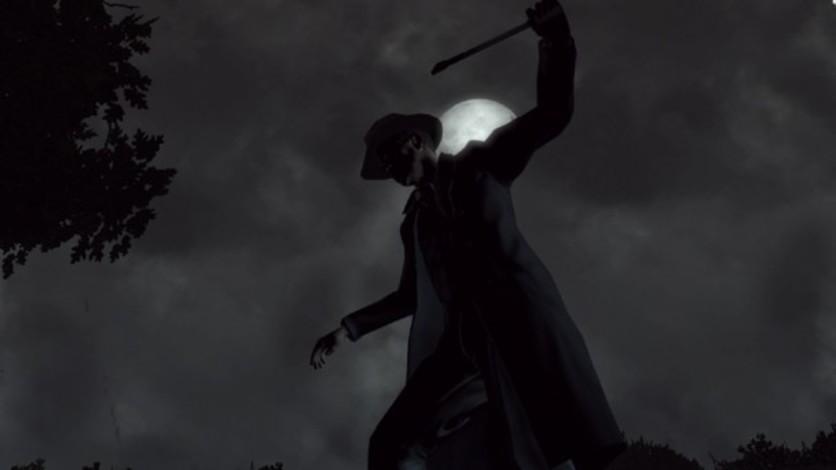 Screenshot 7 - L.A. Noire