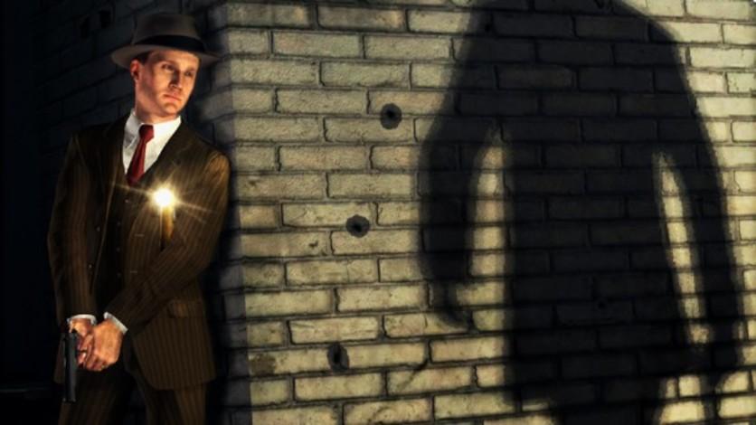 Screenshot 4 - L.A. Noire