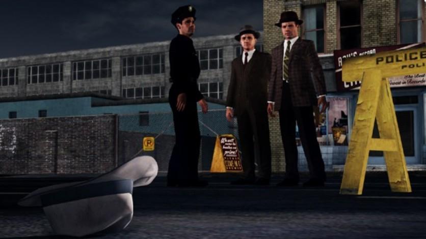 Screenshot 5 - L.A. Noire