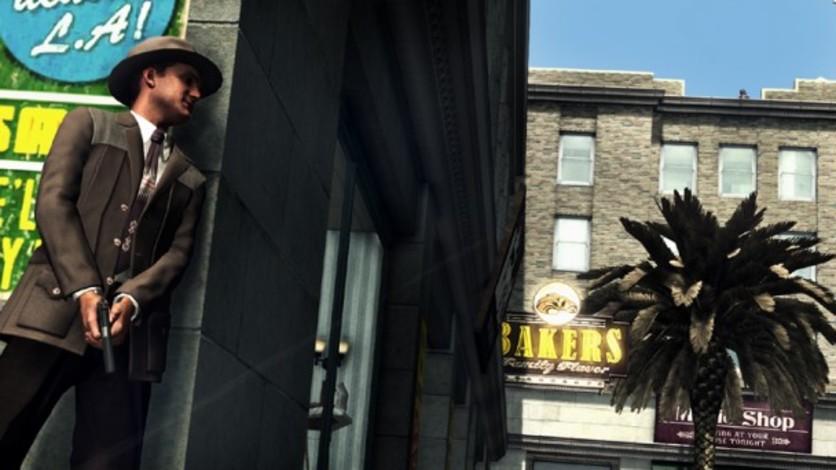 Screenshot 10 - L.A. Noire