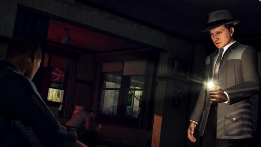 Screenshot 9 - L.A. Noire