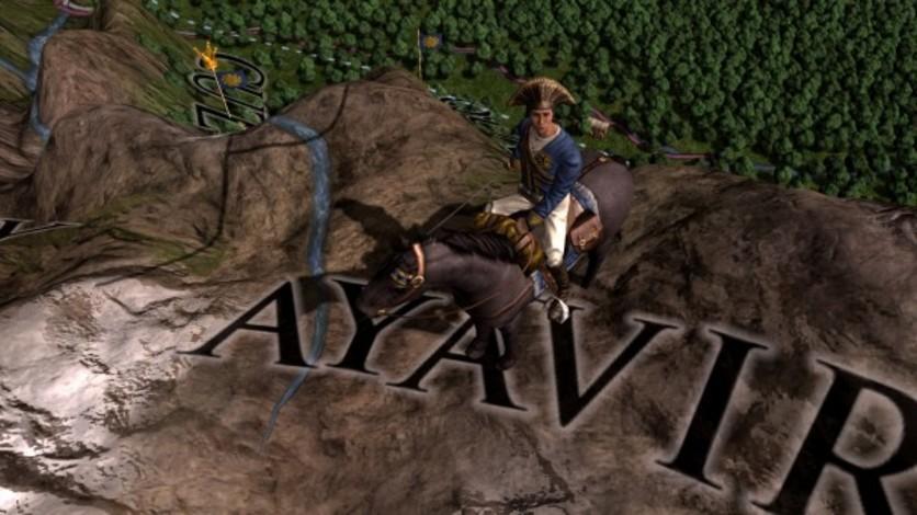 Screenshot 8 - Europa Universalis IV: El Dorado Content Pack