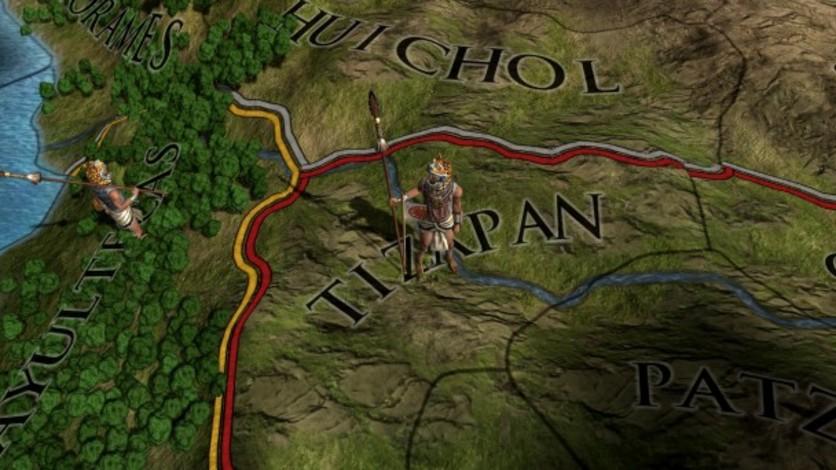 Screenshot 10 - Europa Universalis IV: El Dorado Content Pack