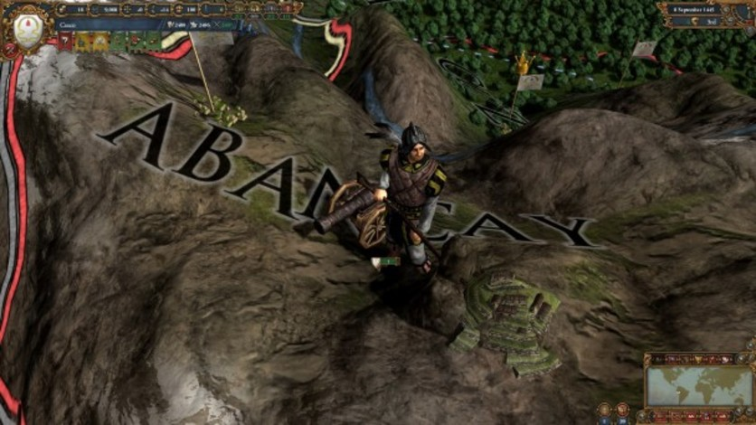 Screenshot 7 - Europa Universalis IV: El Dorado Content Pack