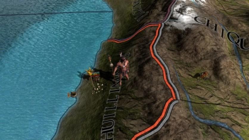 Screenshot 9 - Europa Universalis IV: El Dorado Content Pack