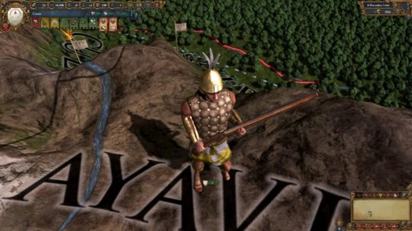Screenshot 4 - Europa Universalis IV: El Dorado Content Pack
