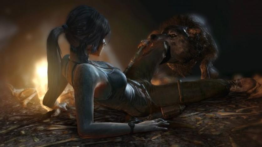 Screenshot 7 - Tomb Raider GOTY