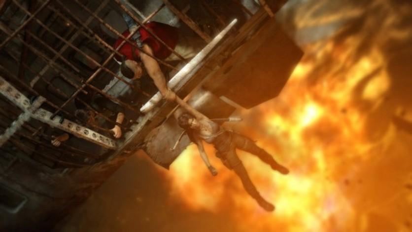 Screenshot 6 - Tomb Raider GOTY