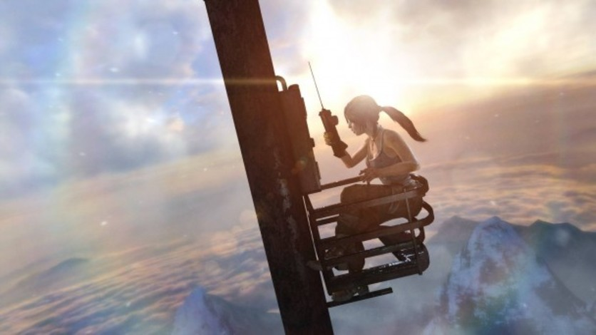 Screenshot 3 - Tomb Raider GOTY