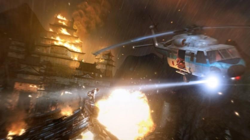 Screenshot 2 - Tomb Raider GOTY