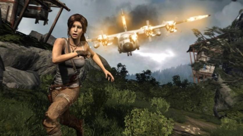Screenshot 5 - Tomb Raider GOTY