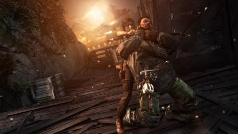 Screenshot 9 - Tomb Raider GOTY
