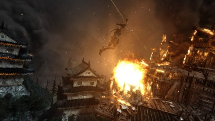 Screenshot 11 - Tomb Raider GOTY