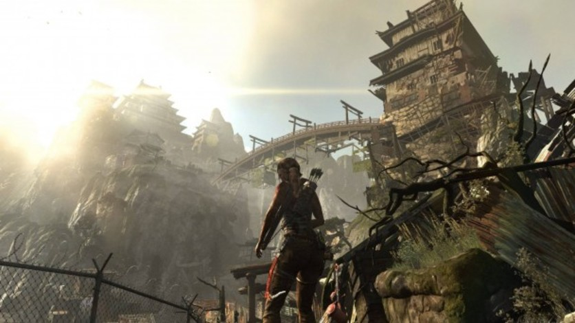 Screenshot 8 - Tomb Raider GOTY