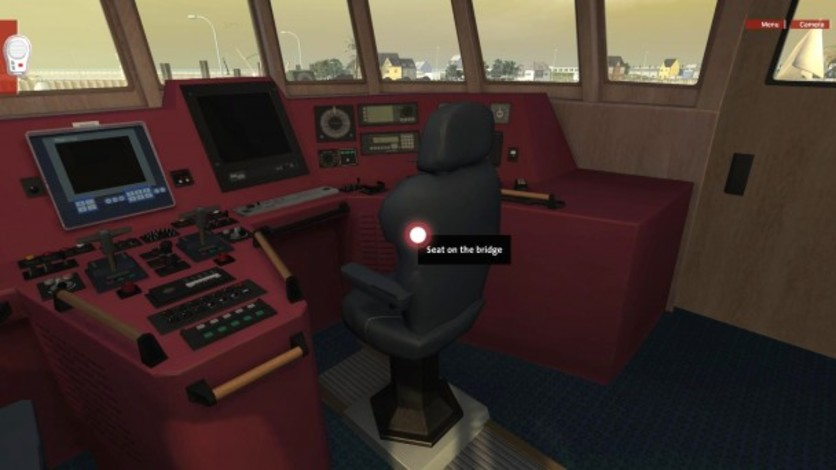 Screenshot 11 - Ship Simulator: Maritime Search and Rescue