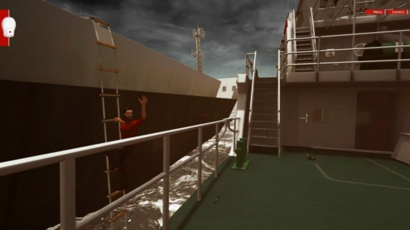 Screenshot 7 - Ship Simulator: Maritime Search and Rescue
