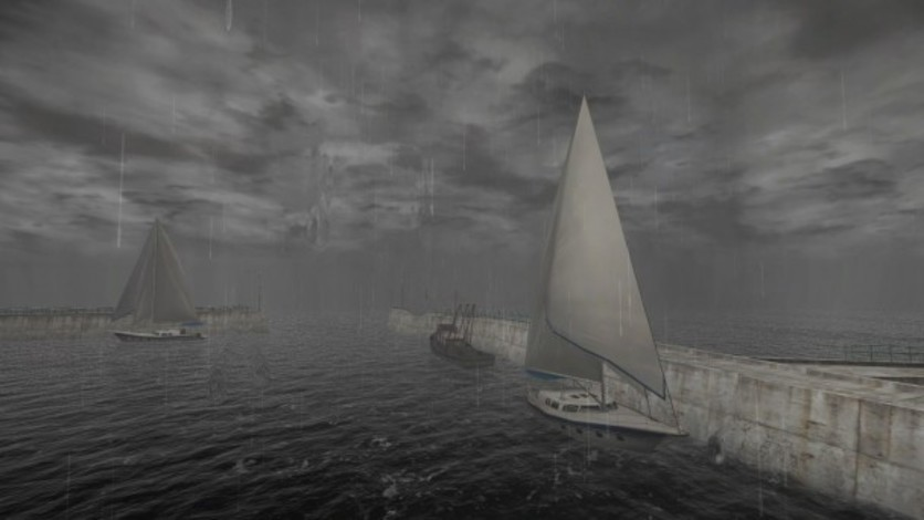 Screenshot 6 - Ship Simulator: Maritime Search and Rescue