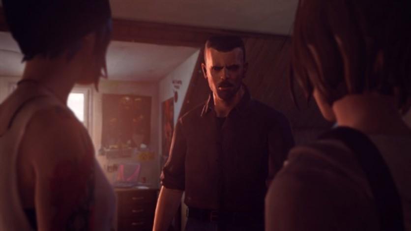 Screenshot 3 - Life Is Strange - Episode 1