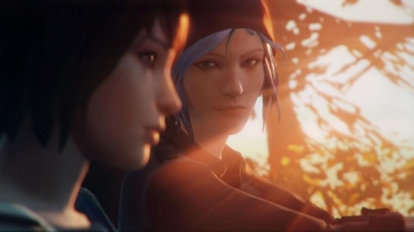 Screenshot 4 - Life Is Strange - Episode 1