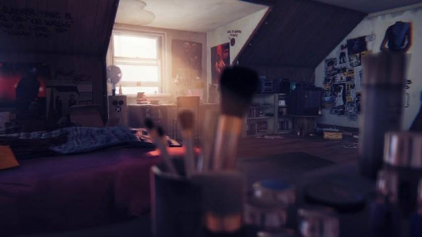 Screenshot 7 - Life Is Strange - Episode 1