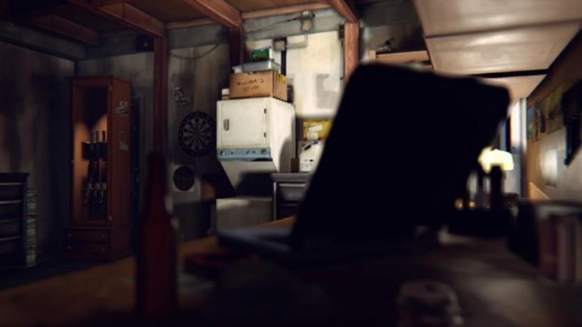 Screenshot 8 - Life Is Strange - Episode 1