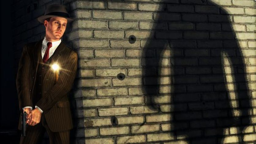 Screenshot 3 - L.A. Noire: The Complete Edition
