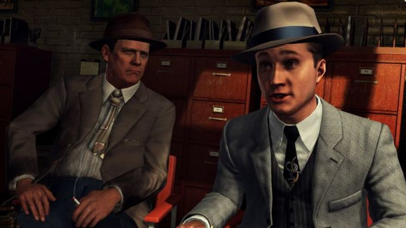Screenshot 6 - L.A. Noire: The Complete Edition