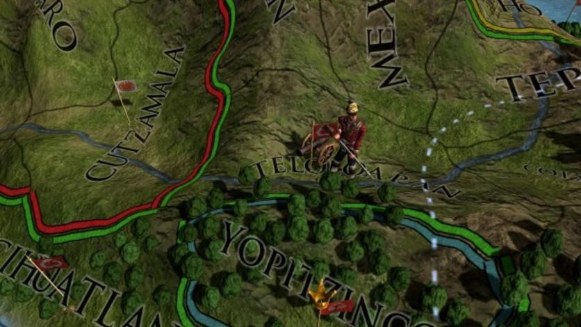 Screenshot 7 - Europa Universalis IV: The El Dorado Collection