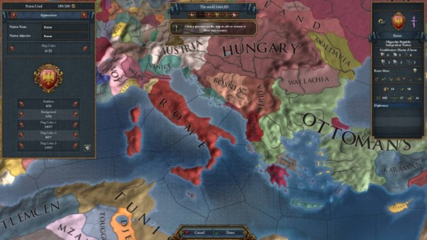 Screenshot 6 - Europa Universalis IV: The El Dorado Collection