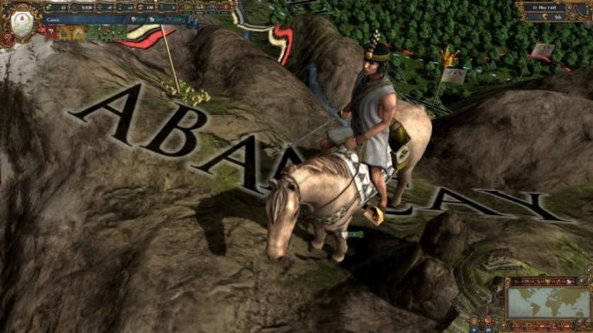 Screenshot 10 - Europa Universalis IV: The El Dorado Collection