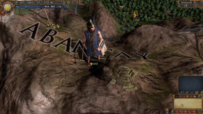 Screenshot 8 - Europa Universalis IV: The El Dorado Collection