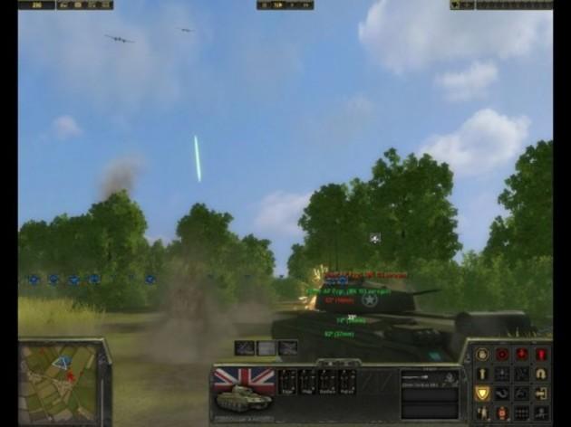 Screenshot 9 - Theatre of War 2: Kursk 1943 - Especial Edition
