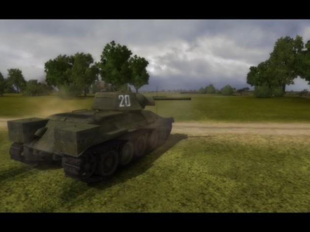 Screenshot 10 - Theatre of War 2: Kursk 1943 - Especial Edition