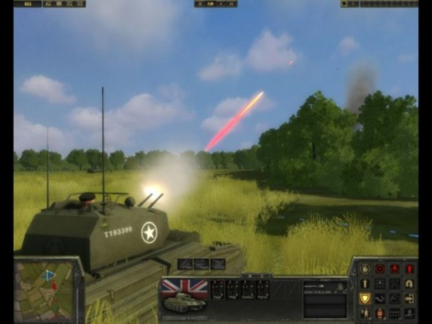Screenshot 5 - Theatre of War 2: Kursk 1943 - Especial Edition